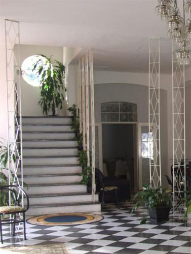Porto Real Hotel