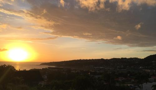 Sunset View, Kingstown