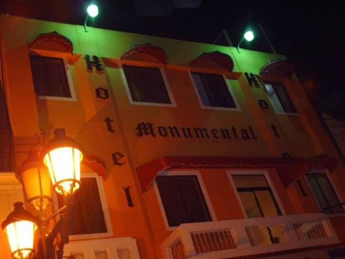 Picture of Hotel Monumental