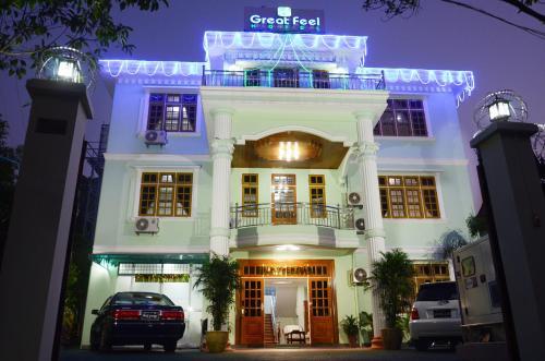 Great Feel Hotel, Yangon