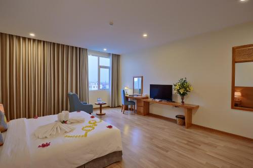 Hoang Son Peace Hotel, Ninh Binh