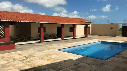 Alves' Residence