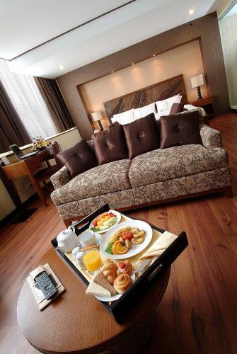 Banana Inn Hotel & Spa, Бандунг