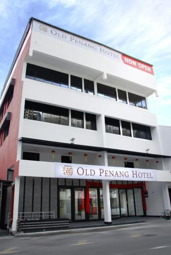 Picture of Old Penang Hotel - Penang Times Square