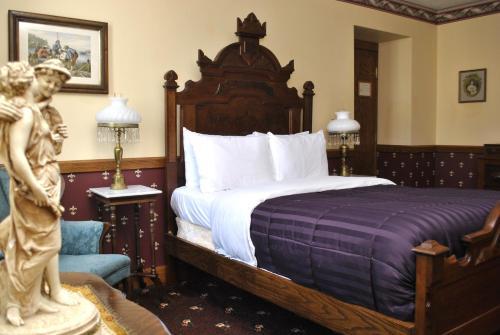 Hotel Millersburg