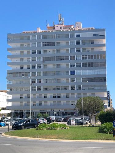 Hotel Paiva, Monte Gordo