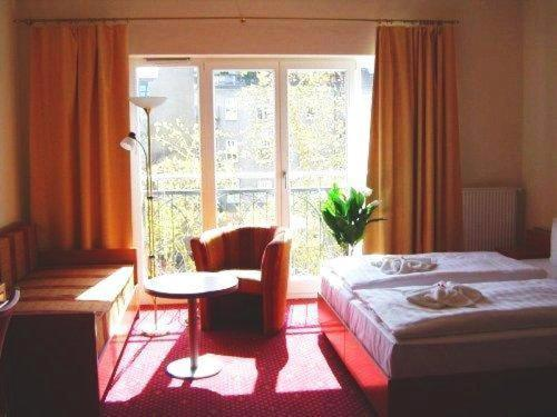 Hotel Orion Berlin photo 17