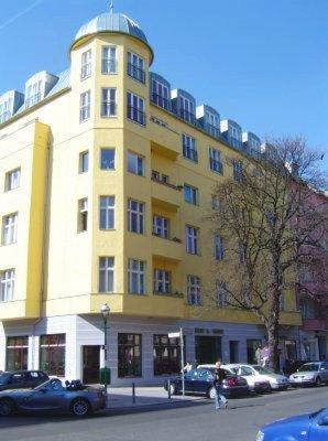More about Hotel Orion Berlin