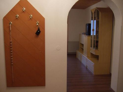 Appartement met 2 Slaapkamers en Balkon (Two-Bedroom Apartment with Balcony)