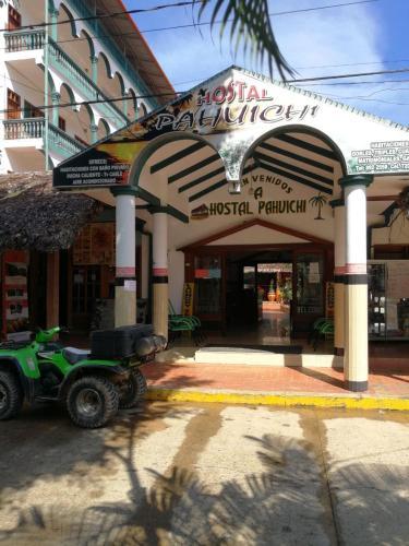 Hotel Pahuichi, Rurrenabaque
