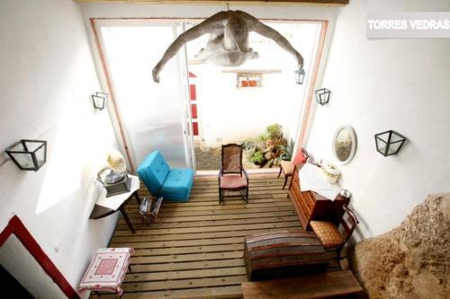 Rustic house torres vedras