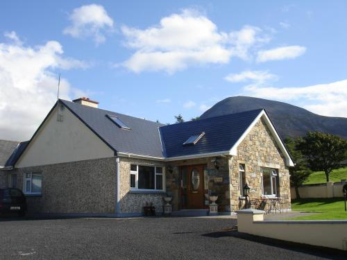 Photo of Bertra House B&B Hotel Bed and Breakfast Accommodation in Westport Mayo