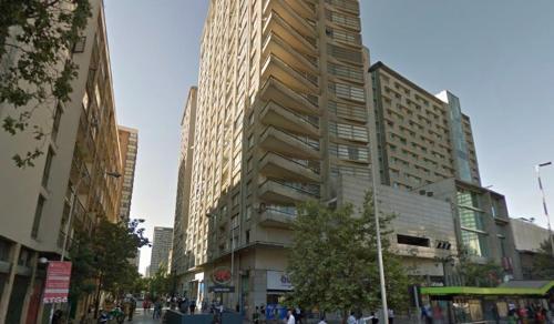 Apartamentos San Isidro, Santiago