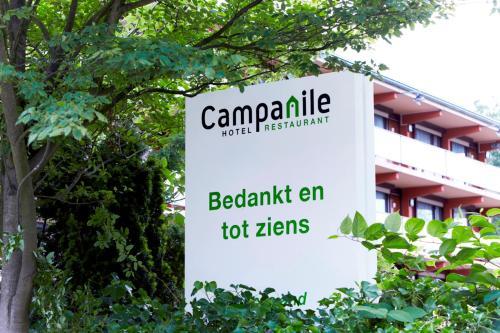 Campanile Hotel & Restaurant Amsterdam Zuid-Oost photo 20