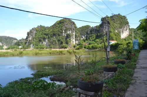 Anh Tuan Tam Coc Old Space Bungalow, Ninh Binh