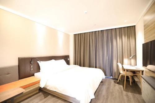 Hanting Premium Hotel Shanghai Songjiang Squarer, 松江
