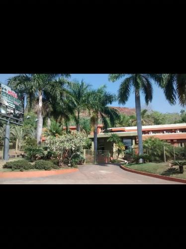 Calderan Palace Hotel