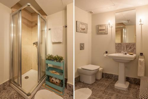 Superior Twin Room with Shared Bathroom