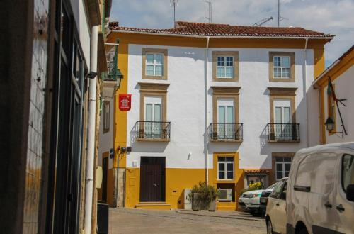 Casa do Arco Portalegre