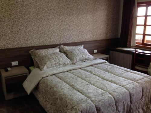 Hotel Zenf