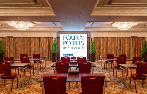 Four Points by Sheraton Bur Dubai photo 34