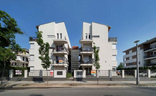 Eden Siófok Apartment