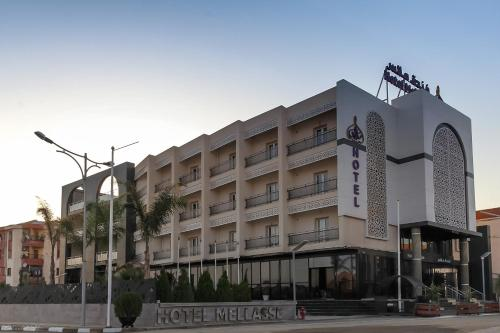 Hotel Mellasse, Vialar