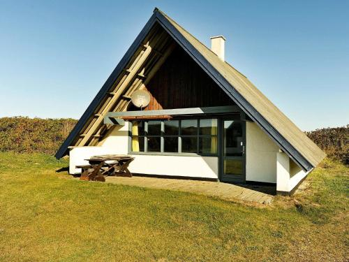 Two-Bedroom Holiday home in Lemvig 19
