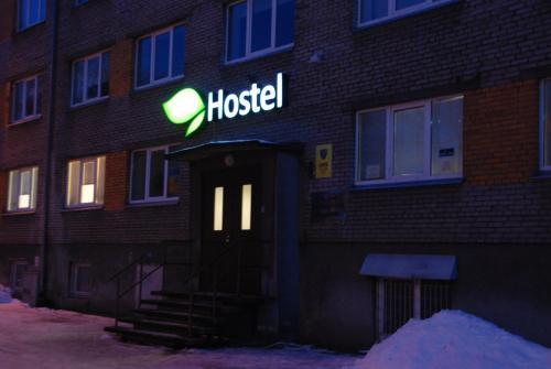 Teko Hostel