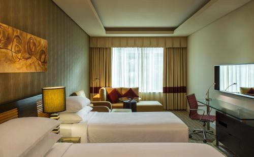 Four Points by Sheraton Bur Dubai photo 36