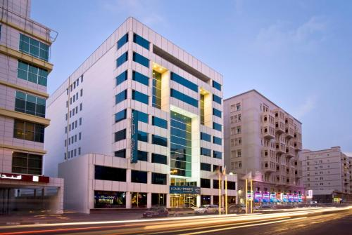 Four Points by Sheraton Bur Dubai photo 54