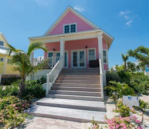 Chub Cay Resort & Marina - Villa 18, Chub Cay