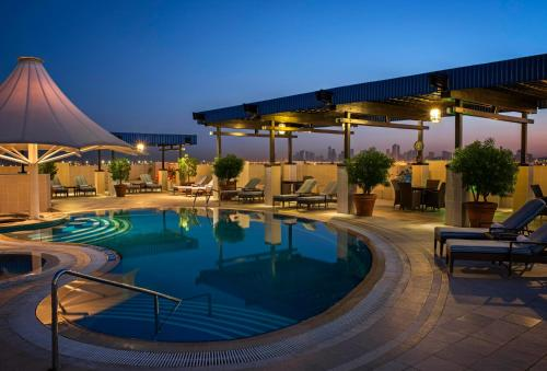Grand Excelsior Hotel Deira photo 30