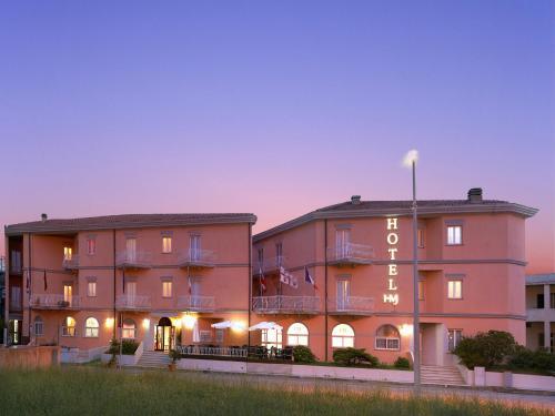 foto Hotel Majore (Santa Reparata (Santa Teresa Gallura))