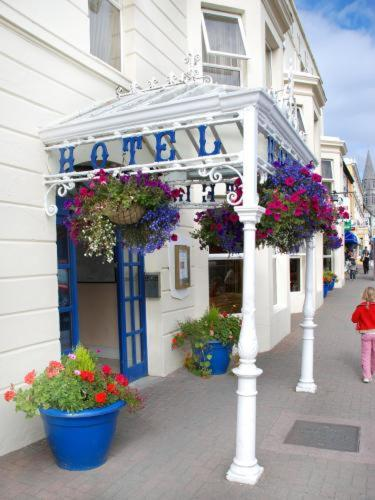 Photo of Foyles Hotel Hotel Bed and Breakfast Accommodation in Clifden Galway