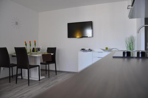 Traditional Apartments Vienna TAV - Apartment Universumstraße 23-29