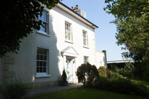 Photo of Ampersand House Hotel Bed and Breakfast Accommodation in Shaftesbury Dorset