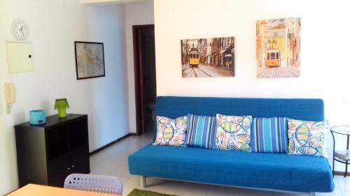 Foz do Arelho Beach Apartment