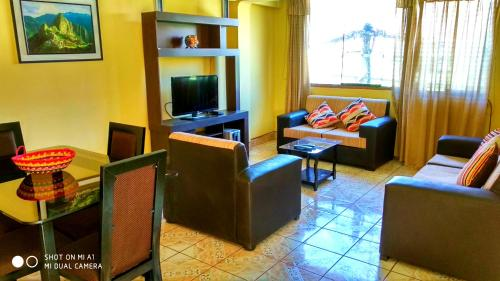 Rent Apartment - To Cusco, Cusco