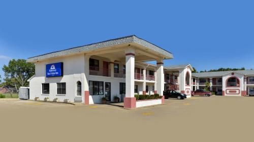 Americas Best Value Inn Meridian