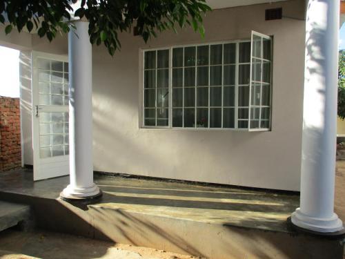 Mercy's Lodge Apartments, Lilongwe