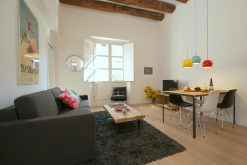 Feel Good Apartments Ramblas Deluxe