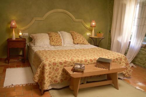 Suite Hotel la Plaça Madremanya 16