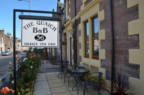 The Quaich B&B