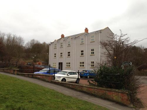Photo of Yarm Luxury Serviced Apartments Self Catering Accommodation in Yarm Durham