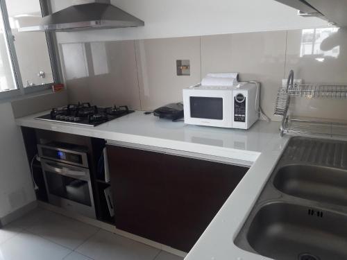 2 Habitaciones en Suite en Santa Cruz de la Sierra, Bolivia., Santa Cruz de la Sierra