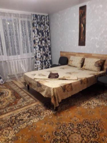 Budget flat on Florilor, Chişinău