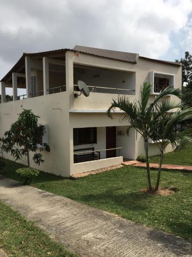Chutus House, Ponta do Ouro