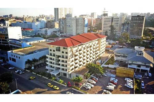 Afrin Prestige Hotel, Maputo