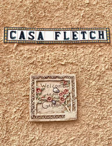 Casa Fletch